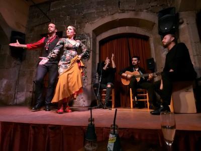 素敵過ぎるバルセロナ母娘旅 ♪ Part 4 世界遺産巡り&フラメンコ