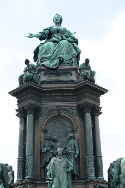 4回目のウィーン ② 王宮宝物館と美術史博物館