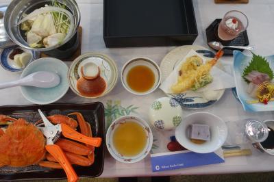 【ひとり旅】雪化粧の兼六園 美食三昧 金沢で過ごす 優雅な年越し3日間ツアー2