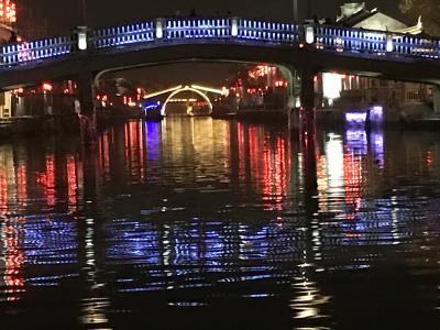 えっ!今度は上海・無錫・蘇州3泊4日激安モニターツアーだって?私は気が進まないけど夫は安くてお得なのが大好き!ついて行くしかない。(2日目)