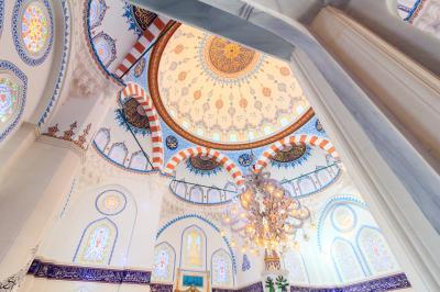 都会の中にある異国を体験しに①~日本最大のモスク 東京ジャーミー~