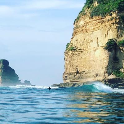 ロンボク島 サーフトリップ DAY1
