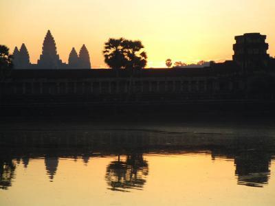 みんなで楽しい大人旅 -カンボジア・シェムリアップ-