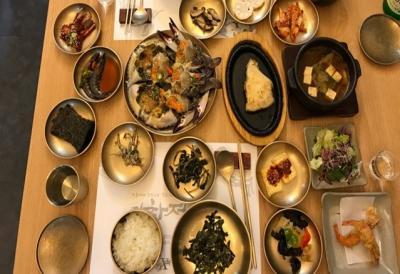 釜山3泊4日、夫婦で食い倒れの旅