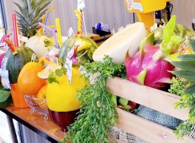 スクート ビズクラスで行く年末年始バンコク旅 ② チャトチャックで大人買い& B級タイ料理