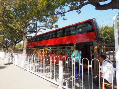 北京の主要観光スポットを、お得な素敵バスで巡ろう!