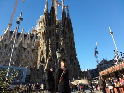 スペインを旅して2017 ~ピカソが生きた創造の国へ~