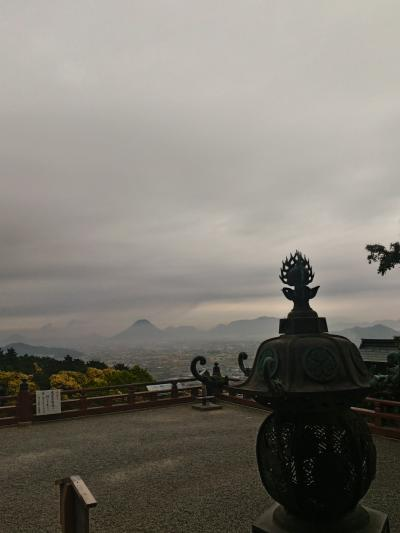 2017GW 備中松山城~瀬戸内海~丸亀城~金比羅詣へ