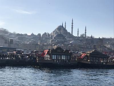 トルコ楽しい!!