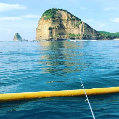 ロンボク島 サーフトリップ   DAY3