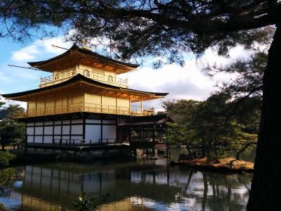 日帰り京都