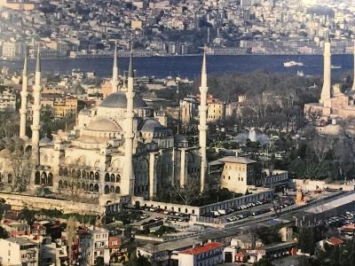ウイーンへの旅(往路バンコクからイスタンブール経由でウイーンへ)トルコ航空最高!ターキッシュエアラインビジネスクラス