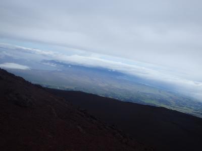 ハワイ離島を巡る~天気に恵まれずも楽しんだマウイ島②~