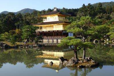 そうだ京都に行って来た!3泊4日 ①