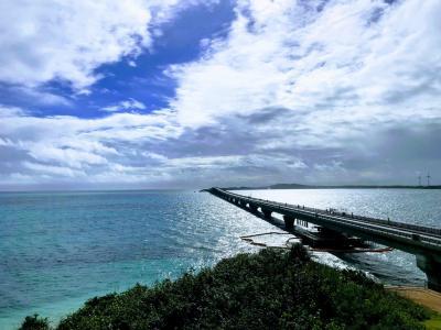 2018スタートは、初宮古島で。