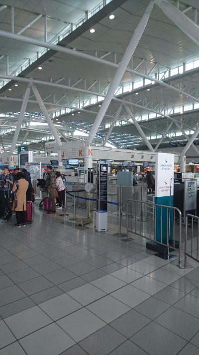 福岡空港国際線ターミナルパーフェクトガイド