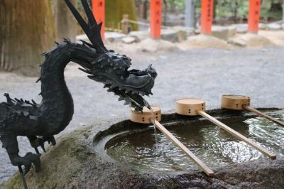 「フレックスホテル」椿大神社と松阪市の老舗、寿し久さんへ行きました♪ 三重県3泊4日の旅♪ ②