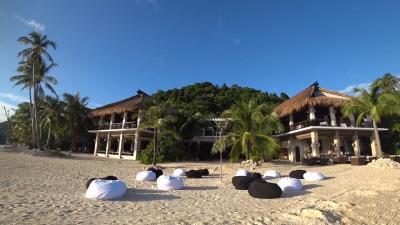 エルニド パングラシアンアイランド1 El nido Pangulasian island 2017