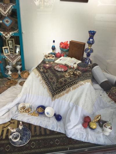 年末年始 一週間の休みでイラン女一人旅④テヘラン~ドバイ