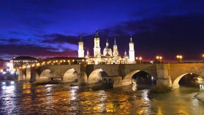 穴場のスペイン観光地