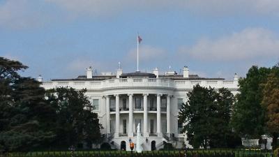 世界一周旅行(17)ワシントン:ナショナルモールを散策