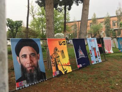 おじさんぽ ~イランは本当に「悪の枢軸」なのか?を確かめる旅~ Day9 【完結編】テヘランで知る「なぜイランはここまで世界で嫌われる?」その理由