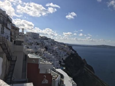 航空券が安かったから…ギリシャに行ったらオフシーズンだった①