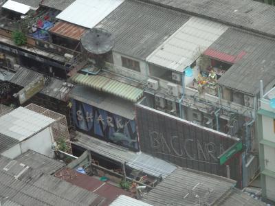 みなさんの旅行記を参考に、最高のバンコク旅行を検討しましたが・・・・2