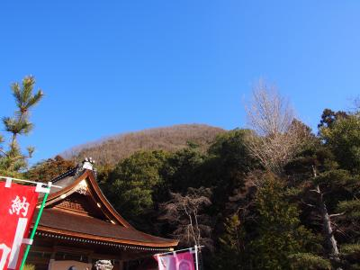 京都・丹波の大国主命のお宮、出雲大神宮(いずもおおかみのみや)と鍬山神社(くわやまじんじゃ)