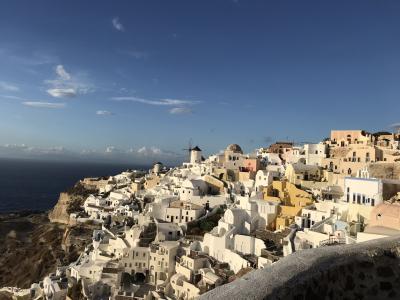 航空券が安かったから…ギリシャに行ったらオフシーズンだった②