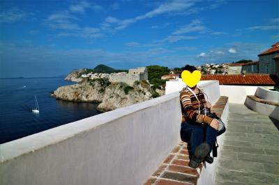 姉妹で行くクロアチア・スロベニア自分へのご褒美リフレッシュ旅 Part4