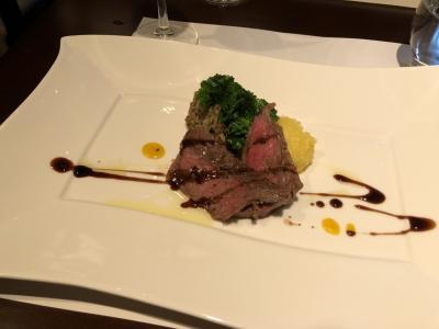 アンティカ トラットリア ダル ビラータ☆初めて 伊豆の河津でイタリア料理を堪能させて頂きました。