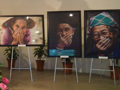 ベトナム北部の旅03 ハノイ : ベトナム女性博物館~ミーディンバスターミナル
