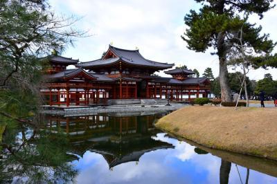 平安からの美しい寺院 平等院鳳凰堂