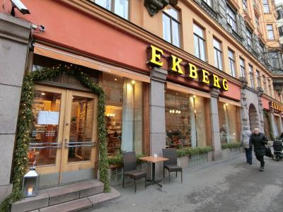 2017年 年末年始 フィンランド(12) カフェ