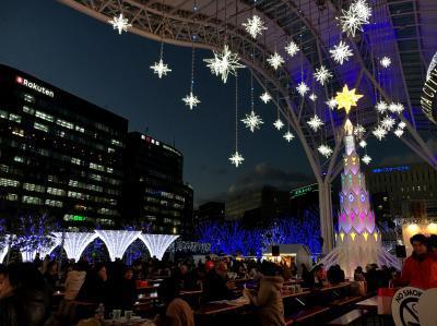 2017 博多クリスマス・マーケット