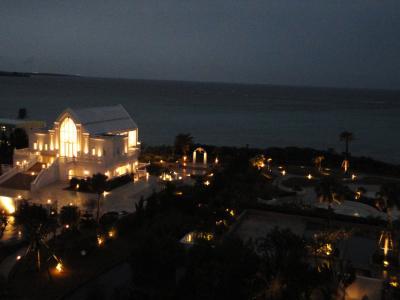 親孝行の旅 モントレで2泊3日 雨でも海は綺麗だね♪