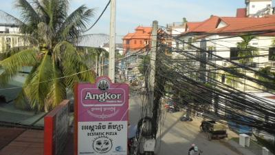 還暦過ぎ夫婦世界一周カンボジア5 ツアーの後は癒しのマッサージへさあ行こう!