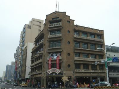 5回目の台湾 タイガーエアで歴史の町台南へ! その2 〜 レンタサイクルで歴史情緒あふれる台南の街を散策! 〜