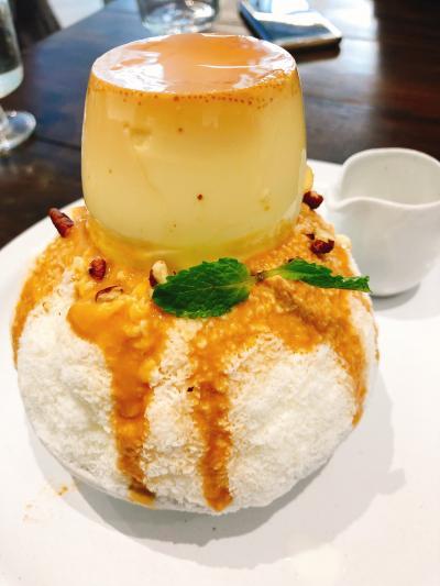 2018年1月 週末台北カフェ巡り【後半】