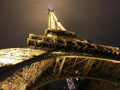 初めてのフランス【モンマルトル】
