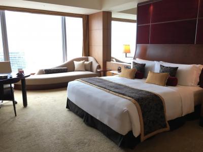 【ホテル日記】シャングリ・ラ ホテル 東京