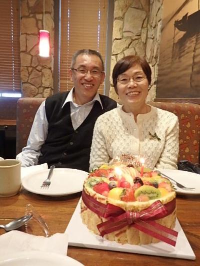 結婚25周年記念の旅行。まずはクリスマスをロサンジェルスで(10年ぶりのLA)