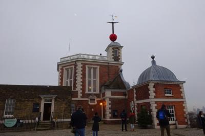 ロンドン 3 グリニッジ天文台