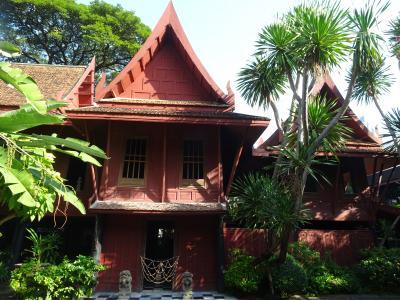 みなさんの旅行記を参考に、最高のバンコク旅行を検討しましたが・・4