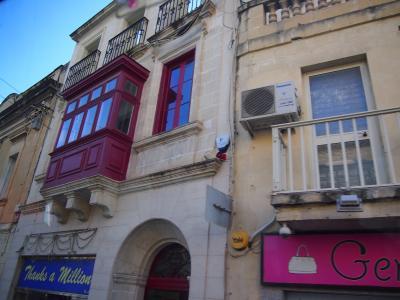 ドキドキの一人旅。 マルタ共和国はとっても優しい街でした。  1.出発 イスタンブール乗り継ぎでマルタへ