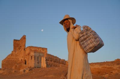 モロッコ→スペイン縦断?の旅(4日目 フェズ)
