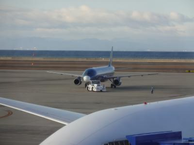 冬服が手放せないハノイ・フエ・ホイアン・ダナン(その1) ハノイ空港の86番バスに翻弄されて