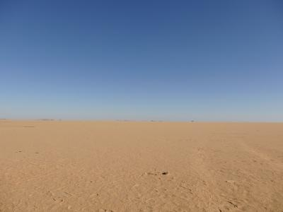 Day 3-3 エジプト旅行記(東方砂漠-アスワン)