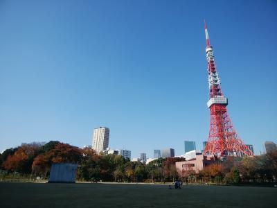 日本100名城めぐり -江戸城- と東京 神社巡り